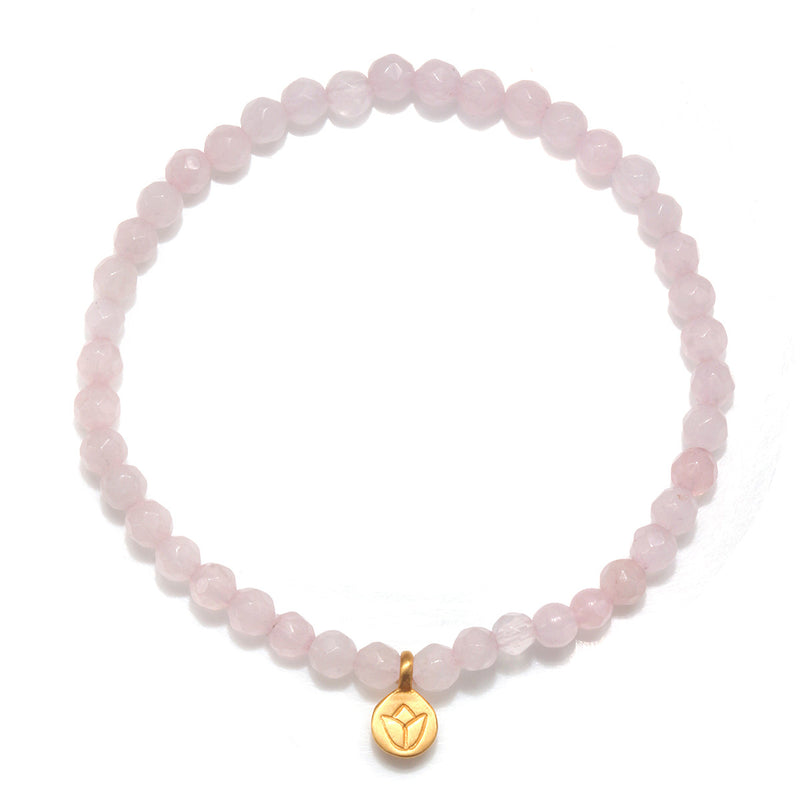 Supported In Love Bracelet - Satya Online