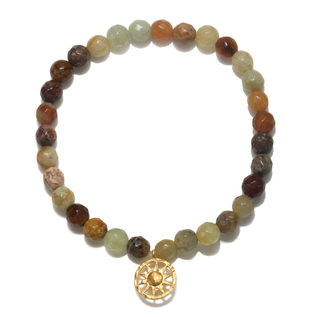 Path to Healing Bracelet - Satya Jewelry