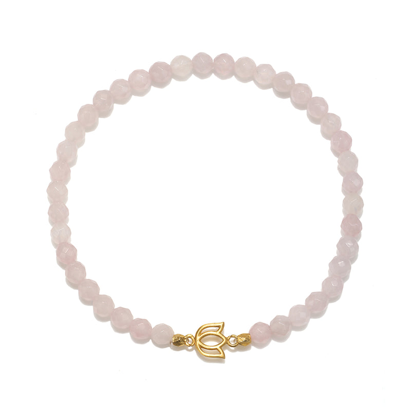 Devoted to Love Bracelet - Satya Jewelry