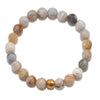 Fated Fortune Stretch Bracelet - Satya Jewelry