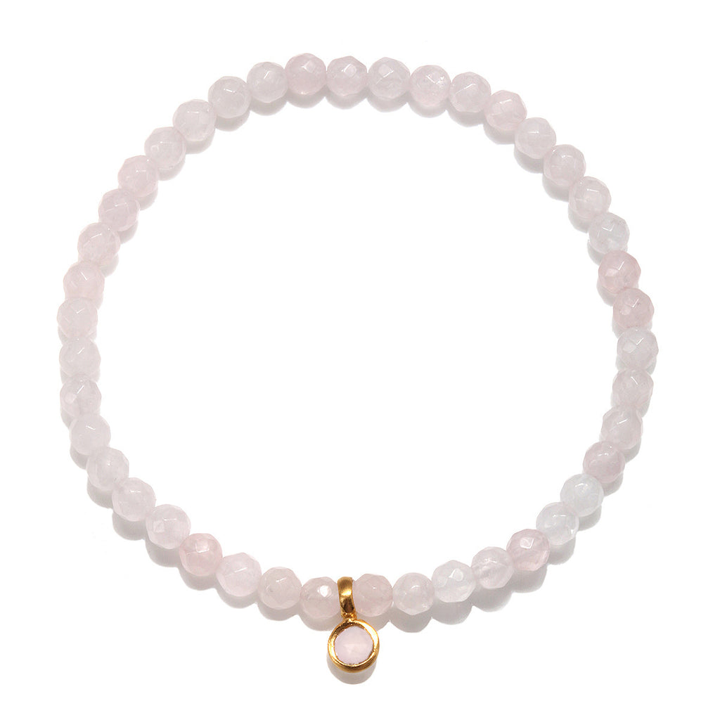 Resilient Joy Stretch Bracelet - Satya Jewelry