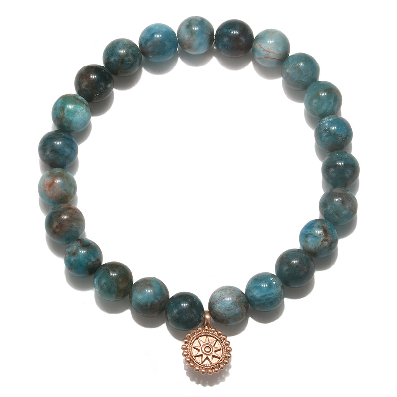 Quiet Confidence Bracelet - Satya Jewelry