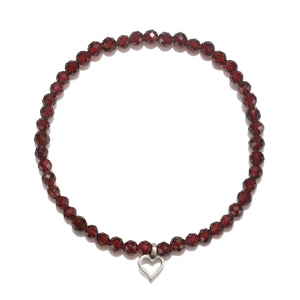 Blessed by Love Bracelet - Satya Jewelry