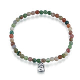 Tree Fancy Jasper Bracele