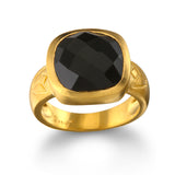 New Perspectives Onyx Ring