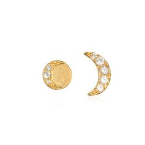 Bask in Beauty Earrings - Satya Jewelry