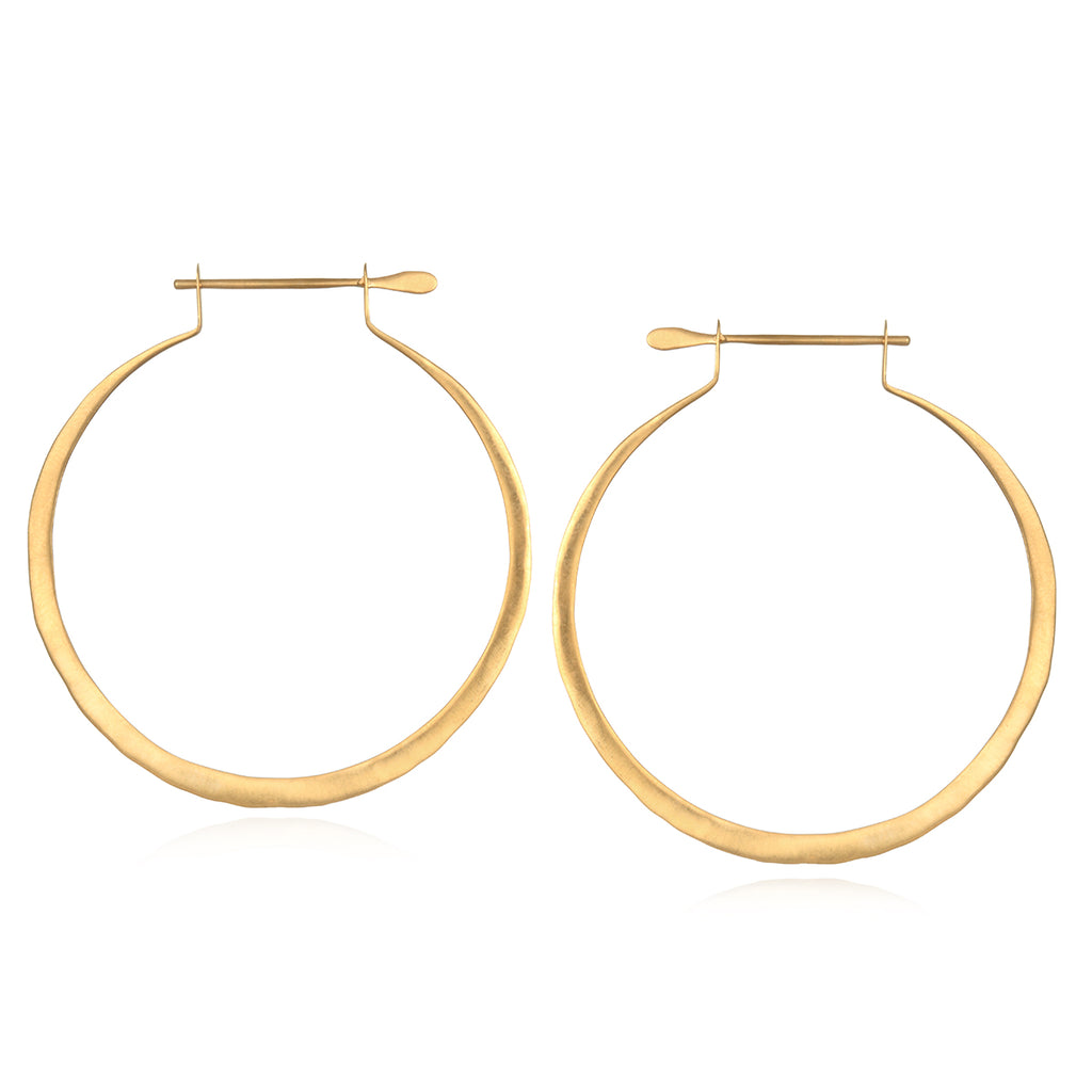 Effortless Simplicity Earrings