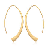 Open to Possibilities Hoop Earrings - Satya Jewelry
