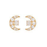 Dazzling Radiance Earrings - Satya Jewelry