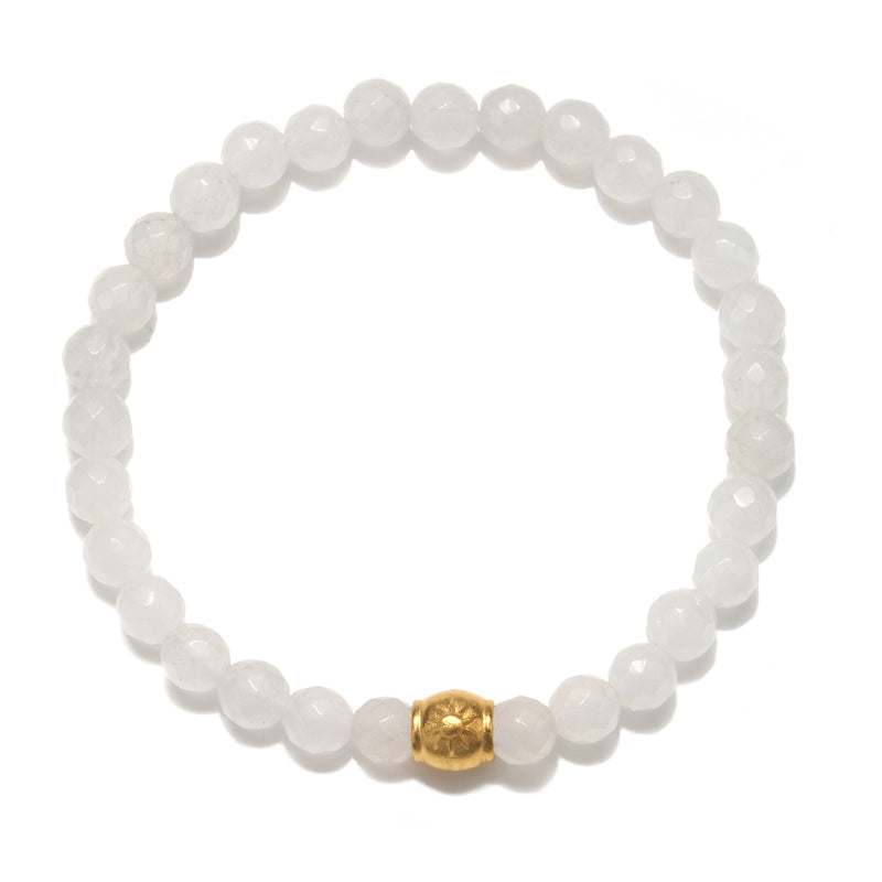 The Solluna Unified in Light Bracelet - Satya Jewelry