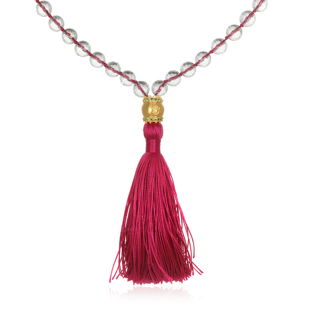 Favored Outcome Mala - Satya Jewelry