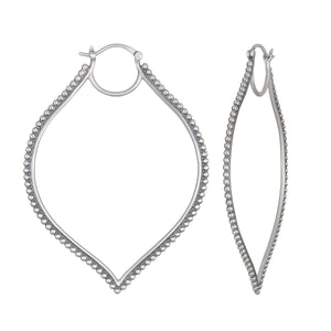 Potential Possibilities Silver Earrings - Satya Jewelry