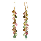 Lavish Blessings Earrings - Satya Jewelry