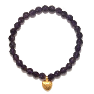Kimberly Snyder's Divine Love & Light Bracelet - Satya Jewelry