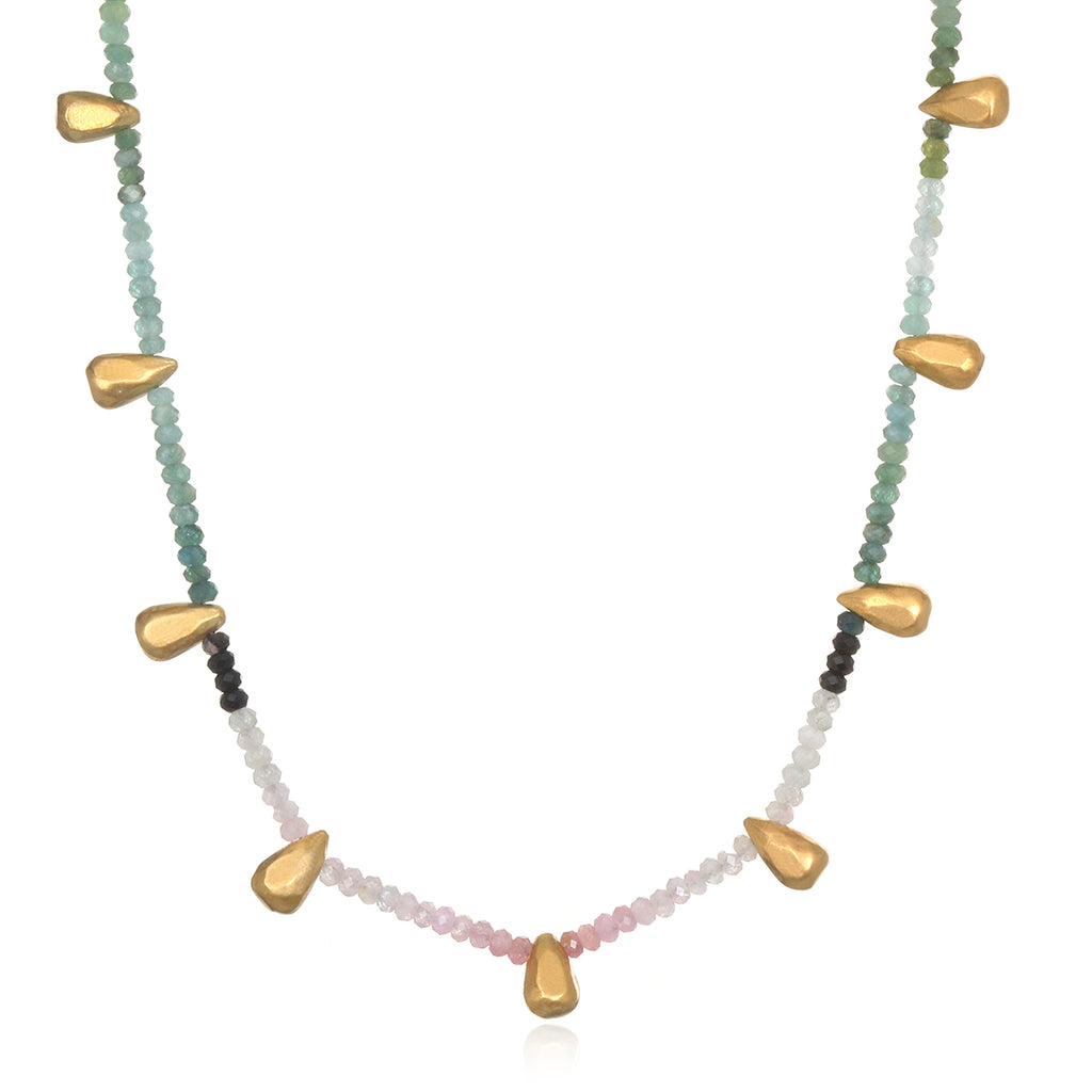 Charitable Giving Necklace - Satya Jewelry