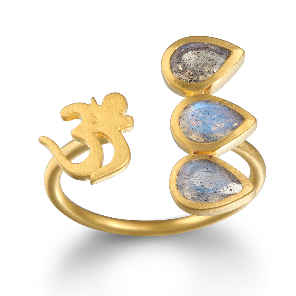 Creative ingenuity Ring - Satya Jewelry