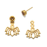 Bloom to Potential Earrings - Satya Jewelry