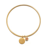 Mother's Love Bracelet Bangle - Satya Jewelry