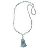Peaceful Tranquility Mala - Satya Jewelry