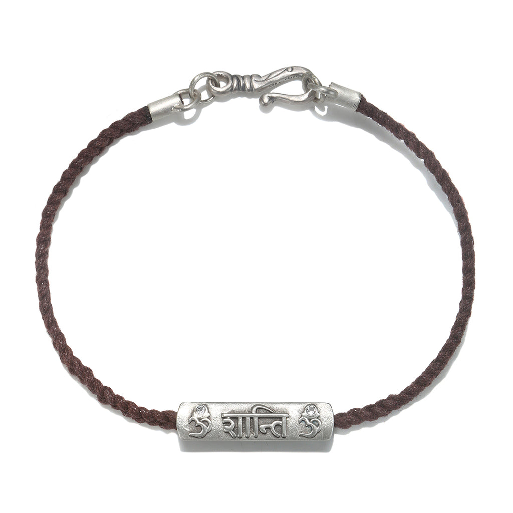 Peace Seeker Bracelet - Satya Jewelry