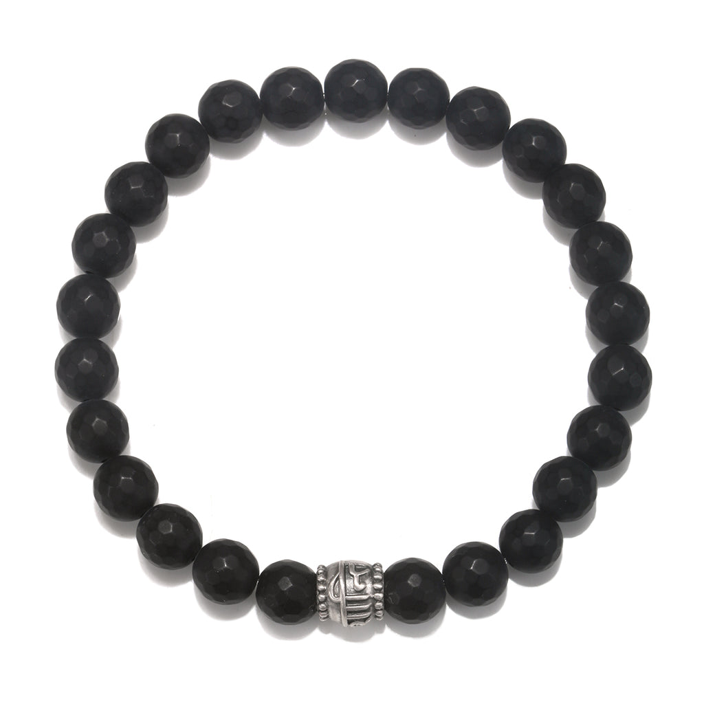 Grounded in Peace Bracelet - Satya Jewelry