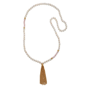 Mystical Dreams Mala - Satya Jewelry