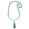 Embark Anew Mala - Satya Jewelry
