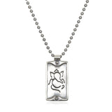 Men's Resonate Ganesha Necklace