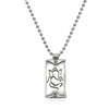Men's Resonate Ganesha Necklace - Satya Jewelry