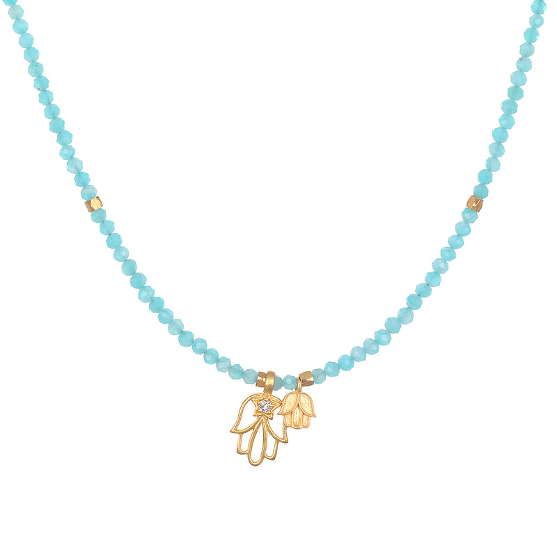 Blessings of Tranquility Necklace