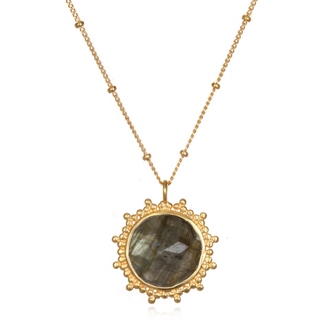 Gabby Bernstein's Spirit Junkie Necklace