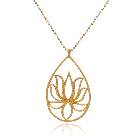 Rose Gold Celestial Necklace - Twilight