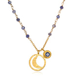 Balanced Energy Necklace - Satya Jewelry