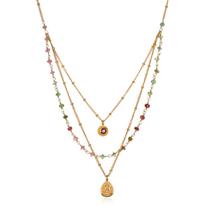 Abundant Integrity Necklace - Satya Jewelry
