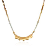 Abundant Potential Necklace - Satya Jewelry