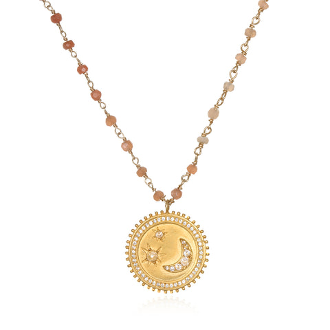 Myriad Blessings Necklace