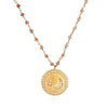 Guided in Good Fortune Necklace - Satya Jewelry