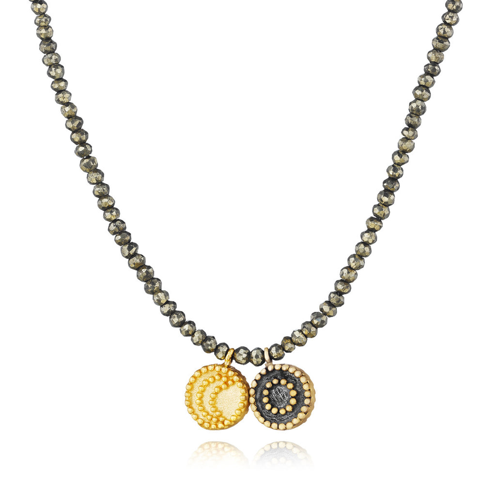 tradesy kors necklace michael celestial i