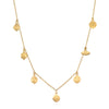 Aligned in Harmony Necklace - Satya Jewelry