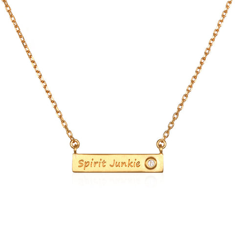 Gabby Bernstein's Spirit Junkie Hopeful Beginnings Bracelet