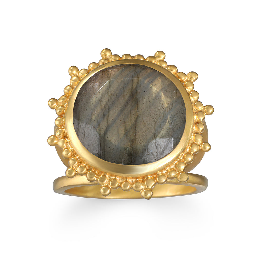 Pursue Your Truth Ring