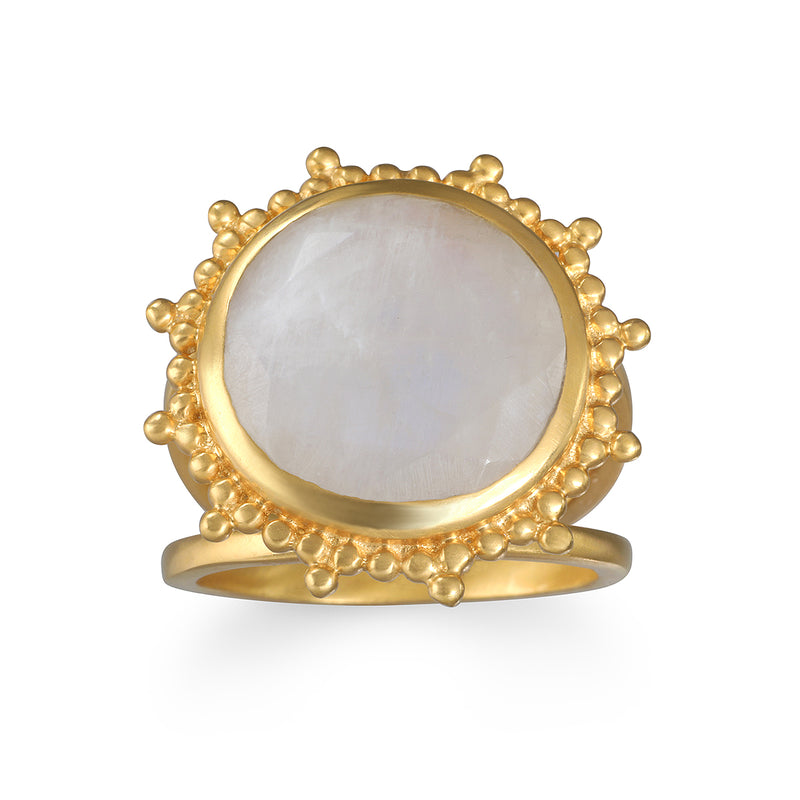 Drift Into Daydreams Ring