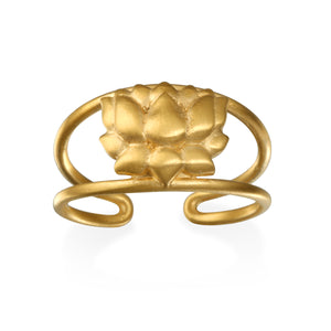 Rooted in Possibility Ring - Satya Jewelry