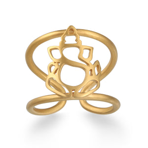 Bestowed with Success Ring - Satya Jewelry