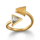 Universal Love Ring - Satya Jewelry