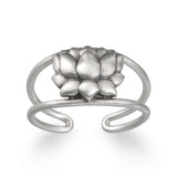 Rooted in Possibility Silver Ring