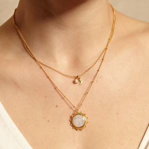 Drift Into Daydreams Necklace - Satya Jewelry