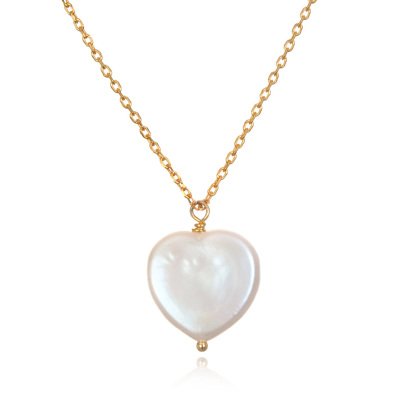Pearl Necklace - Satya Jewelry