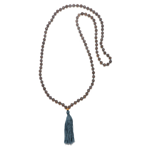 Quiet Contemplation Mala