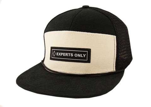Experts Only Hat